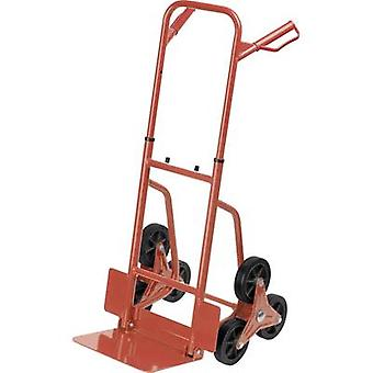 Meister Werkzeuge 8985750 Stair buddy folding Steel Load capacity (max.): 120 kg