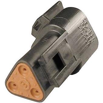 TE conectividad DT 04-3P-CE02