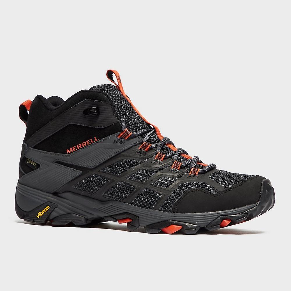 merrell moab fst mid gore-tex walking boots malaysia