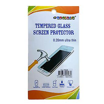 Cell Armor Glass Screen Protector for Samsung Galaxy S7 (Clear)