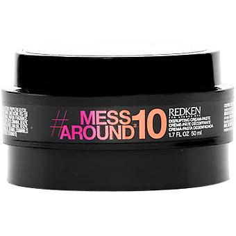Redken Mess Around 10 Sculpture Cream 50 ml