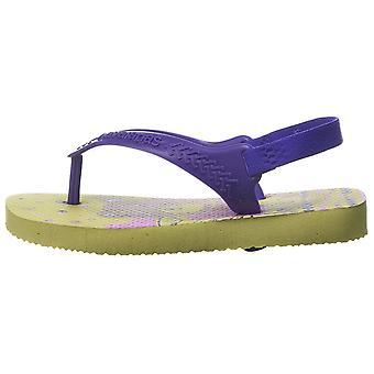 Havaianas Baby Alpargatas benji sandaalit