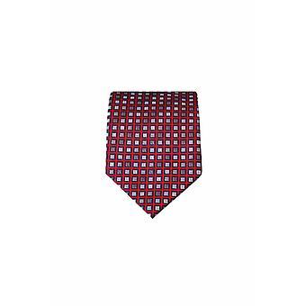 Cravate rouge M12