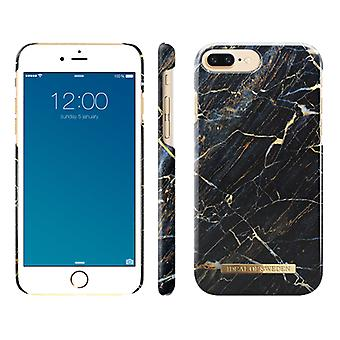 iDeal Of Sweden iPhone 8/7/6/SE Marble shell - Port Laurent