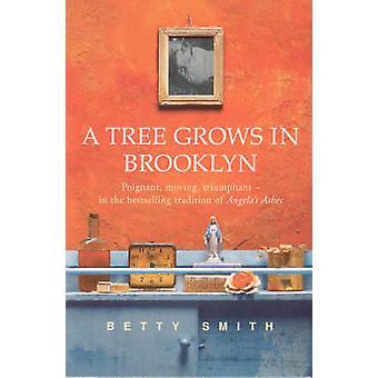 Puu kasvaa Brooklyn Betty Smith - 9780099427575 kirja