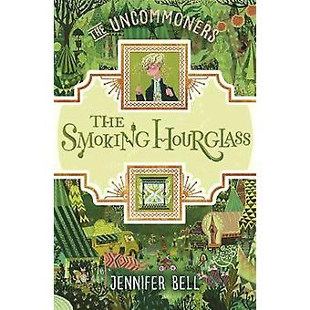 Die Rauchen Sanduhr von Jennifer Bell - 9780552572903 Buch