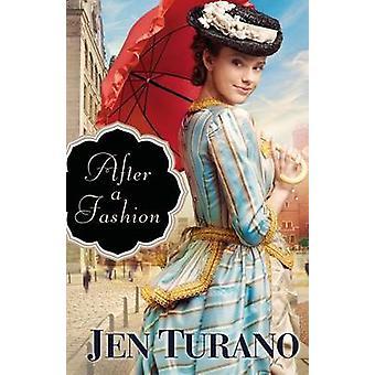 Etter en moten av Jen Turano - 9780764212758 bok