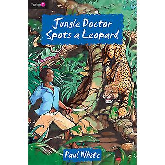 Jungle arts vlekken van een Luipaard door Paul White - 9781845503017 boek