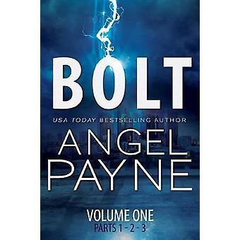 Bolt by Bolt - 9781947222458 Book