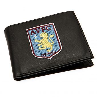 Aston Villa FC brodert lommebok
