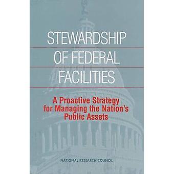 Gestione di strutture federali - una strategia proattiva per la gestione