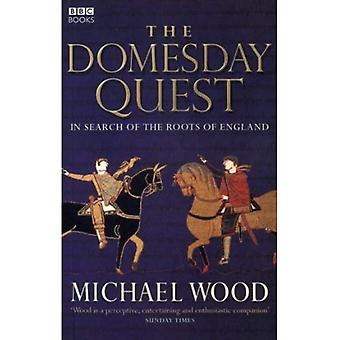 Domesday strävan: I Sök av rötterna till England (In Search of)