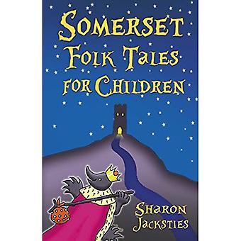 Somerset satuja lapsille