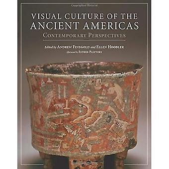 Culture visuelle des Amériques antiques: Perspectives contemporaines