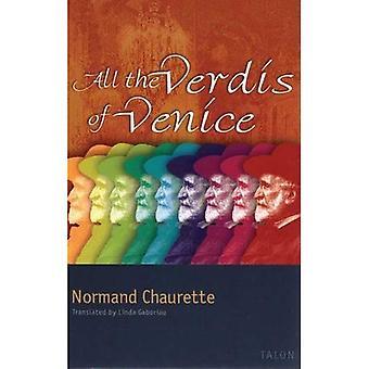 Alla Verdis av Venedig