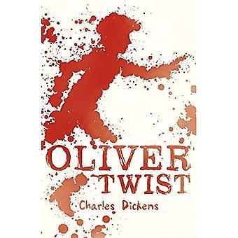 Oliver Twist (scolastico Classics)