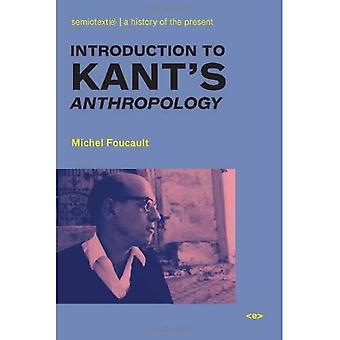 Inleiding tot Kants antropologie vanuit A Pramatic oogpunt (buitenlandse agenten)