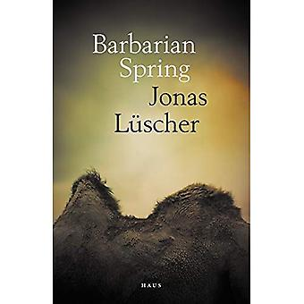 Barbarian Spring