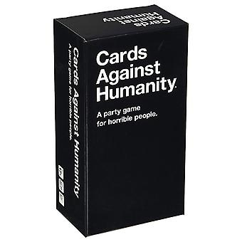 Cards Against Humanity 2.0-party games (UK Edition)