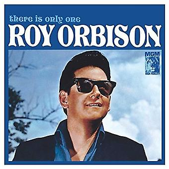 Roy Orbison - There Is Only One Roy Orbison [CD] USA import