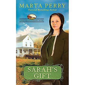Sarahs gave (hyggelig Valley)