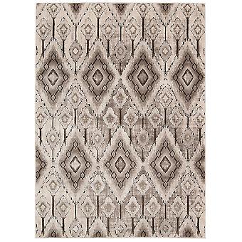Karma Nourison KRM02 Beige suorakulmion mattoja tavallinen/lähes pelkkää matot