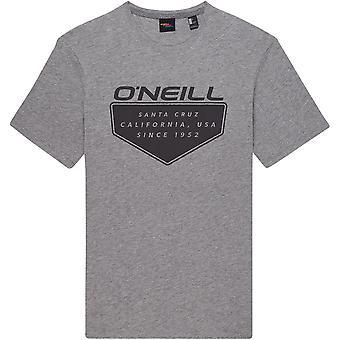 O'Neill Miesten t-paita ~ Cruz hopea