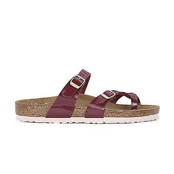 Birkenstock Mayari 1013085 chaussures d'été à domicile pour femmes