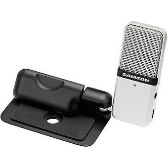 Samson przejdź USB mikrofon studyjny przewodowe