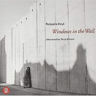 Fenster in der Wand