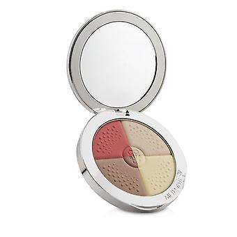 Guerlain Meteorites Compact Color Correcting And Lighting Powder - 4 Dore/golden - 8g/0.28oz