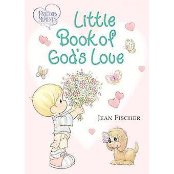 Moments précieux petit livre de l'amour de Dieu par Thomas Nelson-9780718
