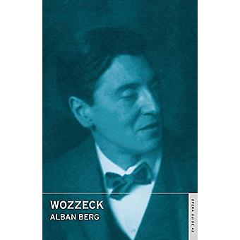Wozzeck by Alban Berg - 9780714544434 Book