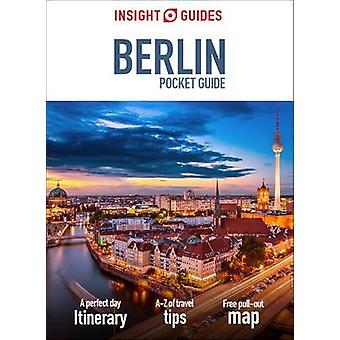 Insight Guides - Pocket Berlin by Insight Guides - 9781780058726 Book