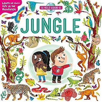 The World Around Us - Jungle by The World Around Us - Jungle - 97817881