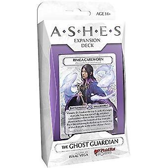 Le jeu de société Ghost Guardian Ashes
