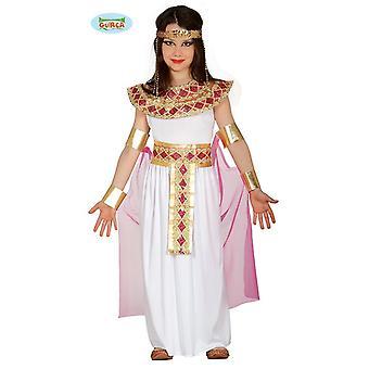 Guirca - puku Egyptin Kleopatran Niilin prinsessa