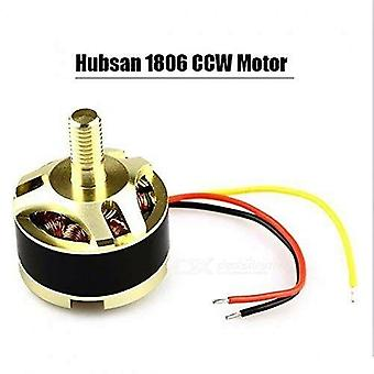 Original Hubsan H501S H501C X4 FPV Racing Quadcopter Parts Counter-Clockwise Brushless Motor B CCW