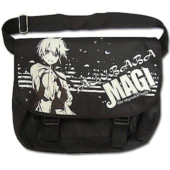 Messenger Bag - Magi The Labyrinth of Magic - New Alibaba Anime ge11574