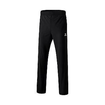 erima sweatpants with full zip