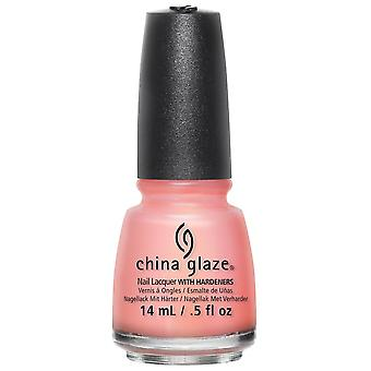 China Glaze Nail Polish Collection - Pack Lightly 15ml (82385)