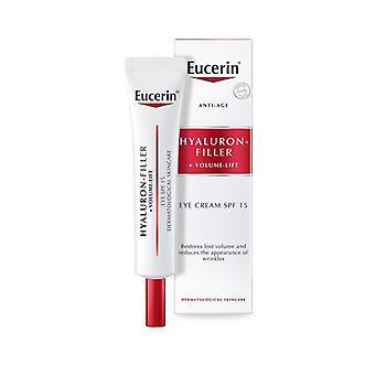 Eucerin Hyaluron Volume-Filler Eye Cream 15ml