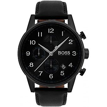 Hugo Boss 1513497 - watch chronograph sort mand