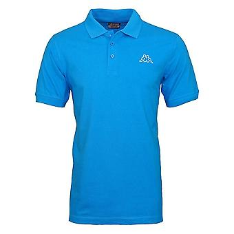 Kappa Peleot Polo 303173726 Universal all year mannen t-shirt