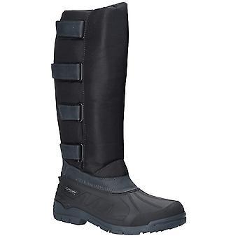 Cotswold Womens Kemble Light Waterproof Winter Snow Boots