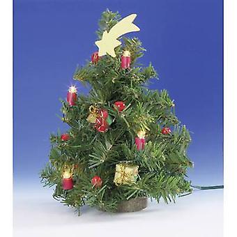 Kahlert ليخت 40908 شجرة عيد الميلاد 3.5 V مع أضواء