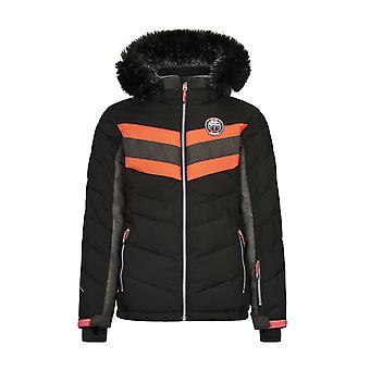 killtec girl ski jacket Jayce Jr