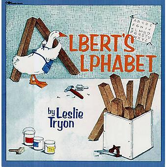 Albert's Alphabet by Leslie Tryon - 9780689717994 Book