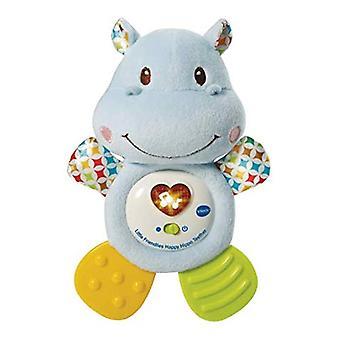 VTech kleines Freundschaftsspiele Happy Hippo Beißring