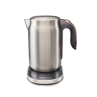 Garanzia Crux CRUX009 Digital Touch Kettle Temperature Control 3000W 1.5L 3 anni